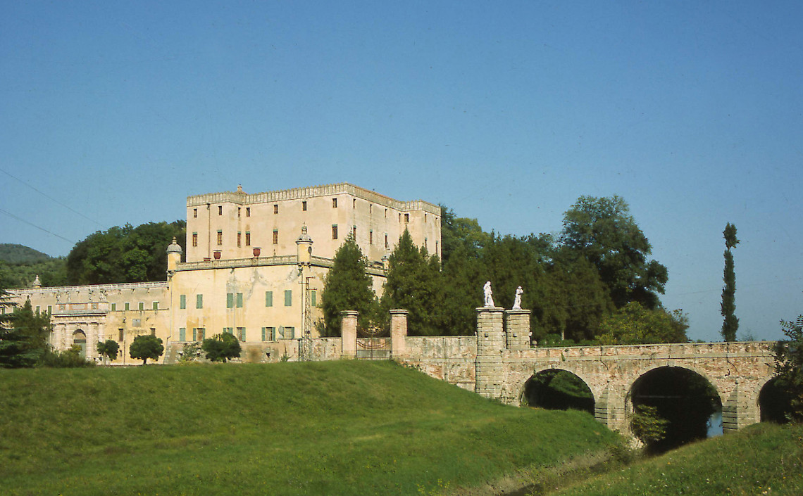 foto castello catajo